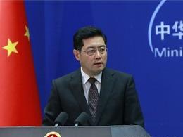 中方回应涉中日领导人会晤言论