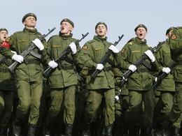 普京放狠话<br>别惹核大国俄罗斯