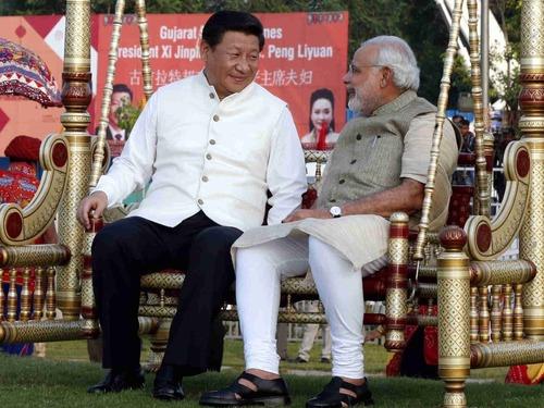 """""""莫迪经济学""""需中国助力"""