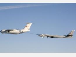 俄军机包围欧洲 震动北约[图集]