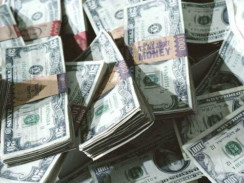 华手段不高 对外投资收益长期为负