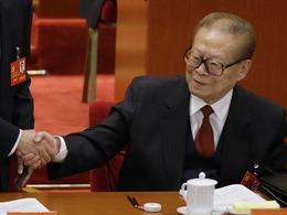 北京观察:火烧贾廷安 殃及江泽民