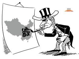 """雾霾胜恐袭?美抱怨中国污染物""""入侵"""""""