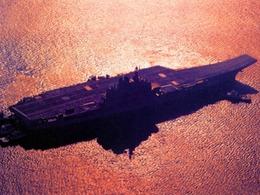 中船重工:国产航母工程进展顺利
