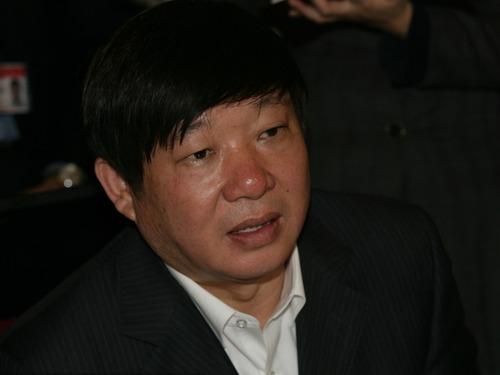 涉案超5千万<br>上海原副市长艾宝俊案开庭