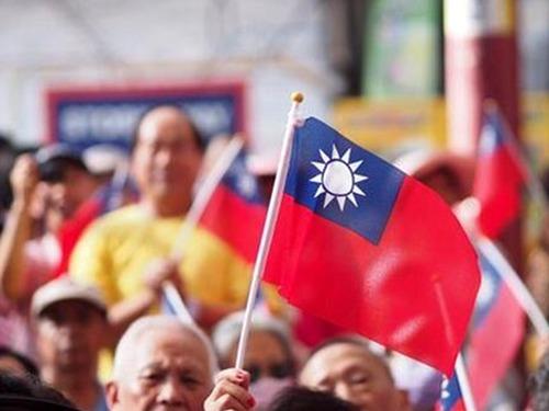 公民连署吁承认台独 英回应:中国一省