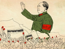 中国经历了多少政治运动