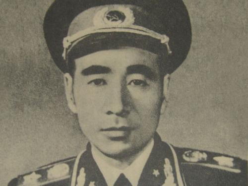 林彪与嫡系爱将杨成武<br>十大矛盾