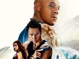 《极限特工3》中国首周票房6190万