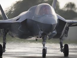 F35跌破亿元 华专家:警惕战略陷阱