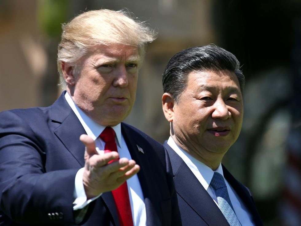 半月两谈朝鲜 习特通话亮点