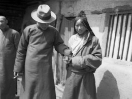 当旧中国的娼妓遇到新中国的改造[图集]