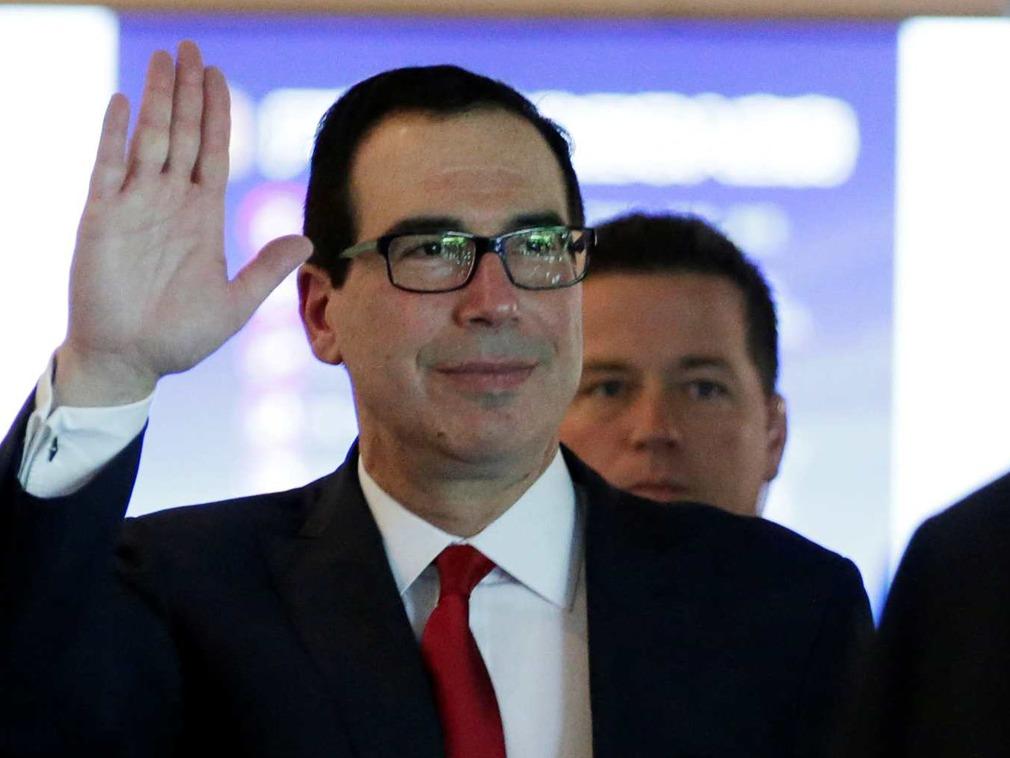 川普加码2000亿后 美谈判代表将首次接触中国官员
