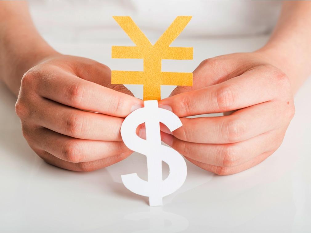 """人民币汇率进入关键节点 """"破7""""或为时不远"""