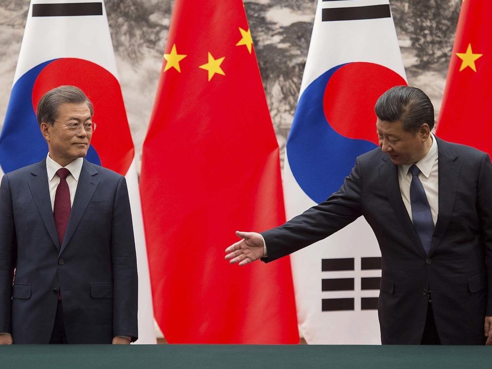 600亿美元反制之后 北京还有什么底牌(图)