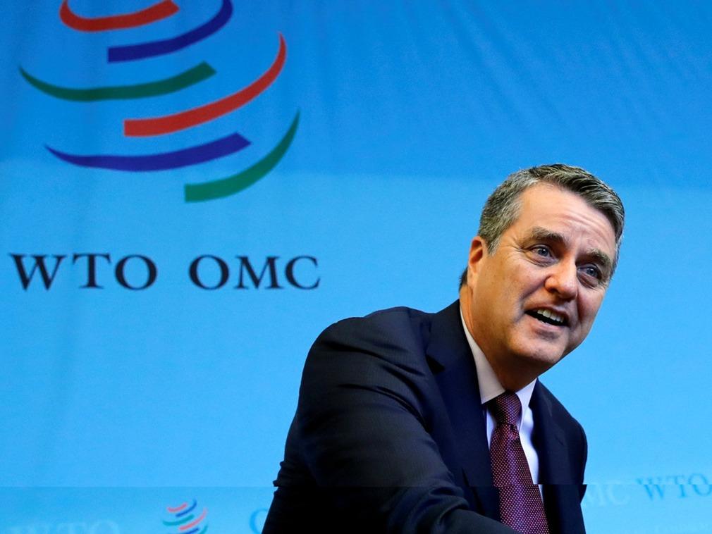 忧中美贸易战再升级 重要国际组织高官欲出马调停
