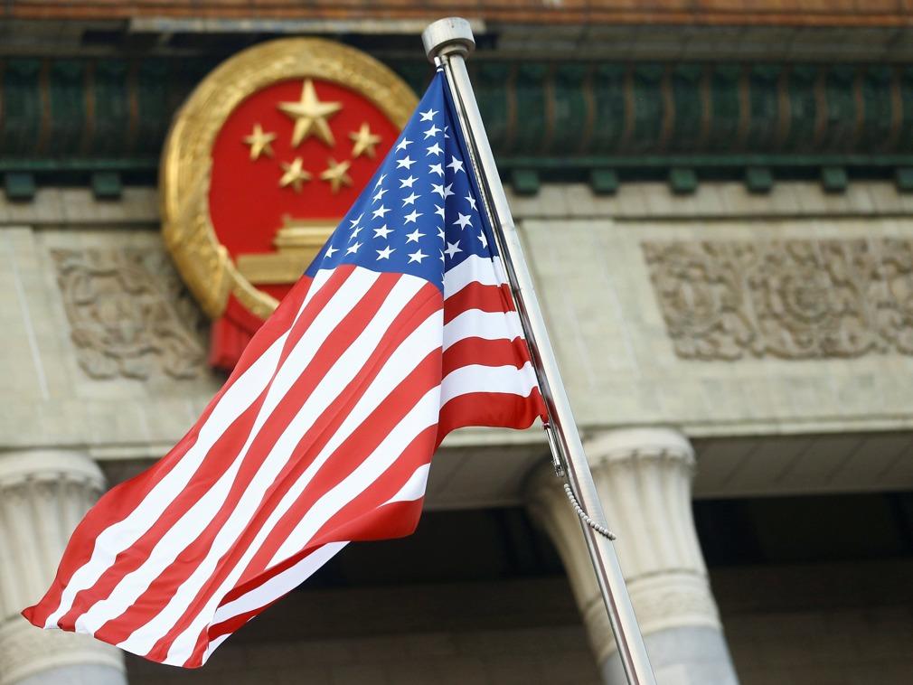 美媒揭秘中国贸易战新武器:打击美企全球交易