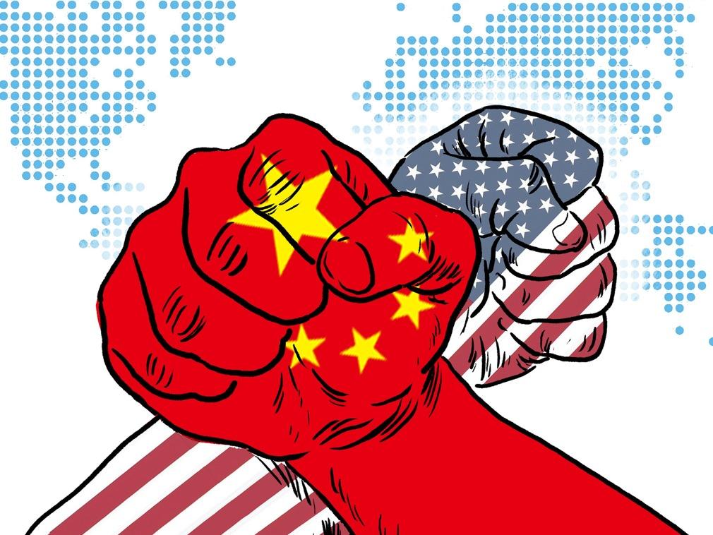 贸易战或再升级 美媒曝中国最新五大报复手段