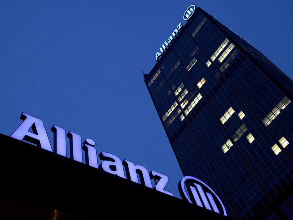 金融开放终于开始 中国批准首家外资保险控股公司