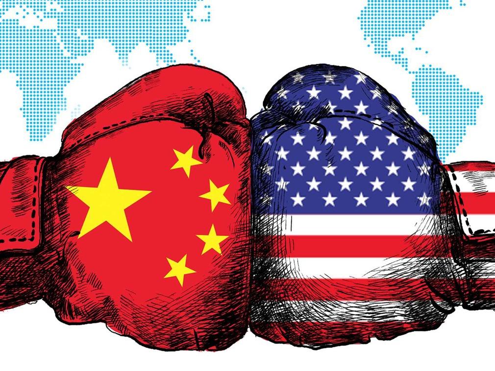 俄媒:贸易战并未结束 中美将在新领域展开竞争
