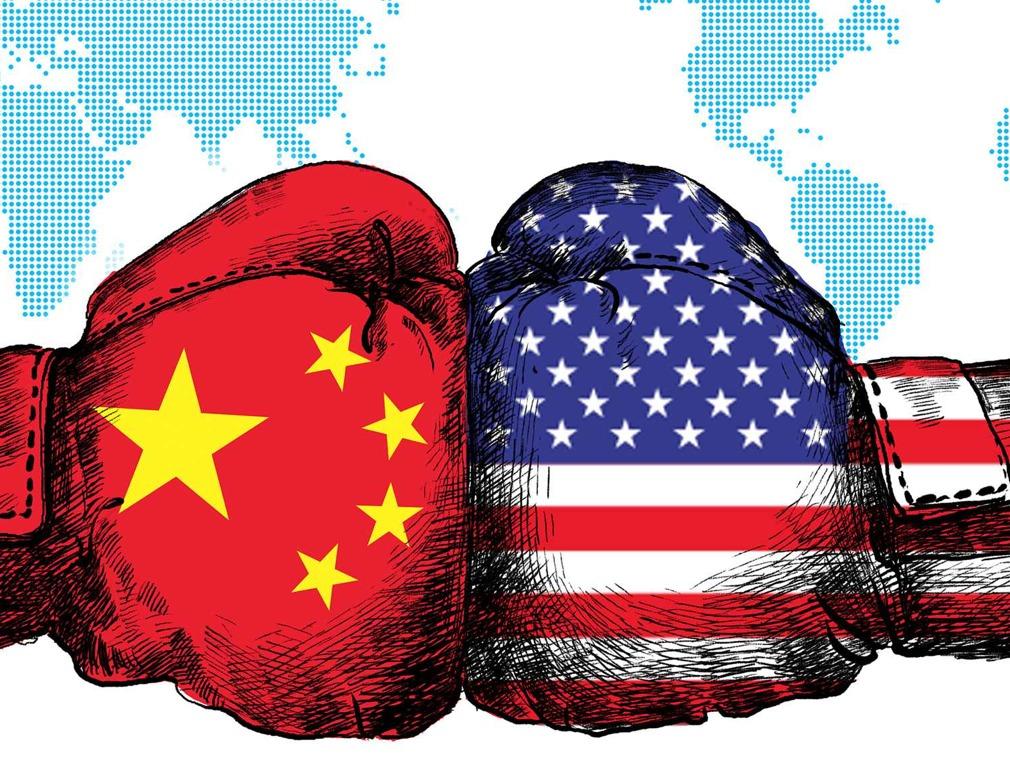 中美贸易战陷入僵持 中国《新闻联播》罕见表态
