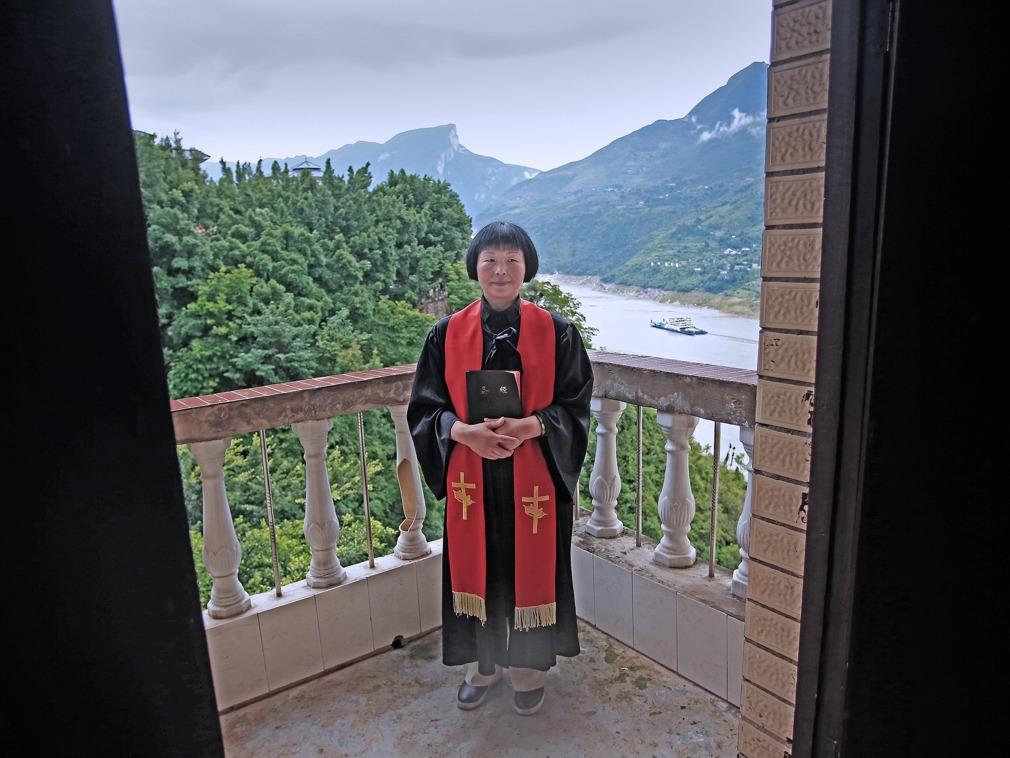 """中国新三峡人:在""""再生""""的新土地上开启新生活[图集]"""